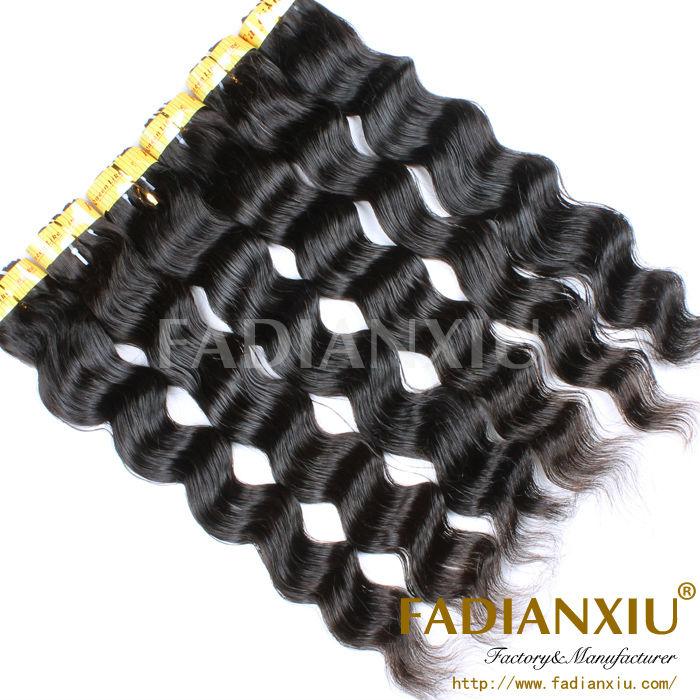History Hair Weave 120