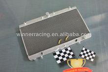 ALUMINUM RADIATOR FOR ECLIPSE GS-T/GSX D32A/D33A 2G/DSM TALON TSI 4G63T AUTO 1995-99