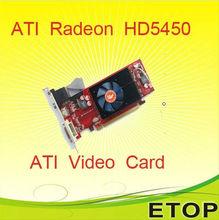 ATI HDMI 5450 1024MB 64Bits DDR3 video cards