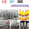 New Hot Sale Automatic mango juice filling equipment