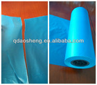 PE Plastic Free Blue Film Hot