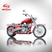 250cc v-twin engine chopper motorcycle (HBM250V)