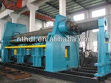 Europe Design WC67K Hydraulic Metal Sheet Bending Machine