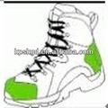 0.4mm-2.5mm различные сорта обуви материала--- химический лист