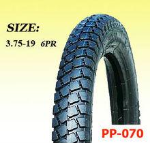 pneu de moto 3.75-19 moto tire 375-19,375x19,375*19,19/375