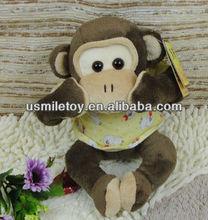 Hot New Production Funny Soft Stuffed Plush Toys Monkeys
