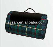 Acrylic folding camping mat