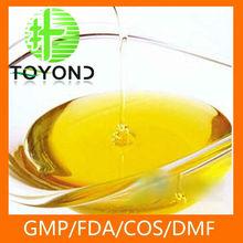 deodorized fish oil