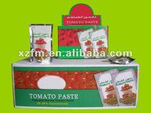 China Quality And Cheap 70g Sachet Tomato Paste