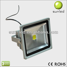 Energy Saving ip65 10w 20w 30w 50w 80w 100w high quality led floodlight company