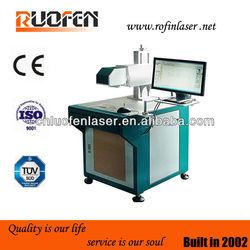 fiber laser marking machine for ear tag
