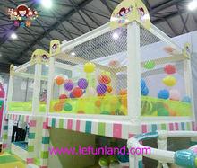 LEFUNLAND used indoor playground equipment sale