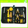 13pcs tool kit in canvas bag, Promotional Tool Kit,Gift Tool