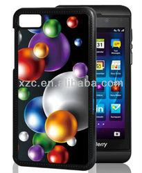 2013 cheap mobile phone case for blackberry Z10
