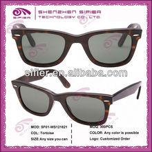 2013 Hot Selling The New Style Fashion Ray Wayfarer Sunglass Eyewear
