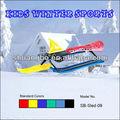 Métal cadre de noël neige traîneau pour Promotion