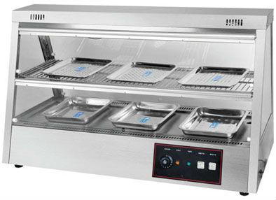 2013 New Food Display Warmer