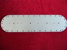 Gr2 titanium sheet for sputter coating acc.ASTM B265
