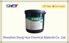 cheap,high quality pcb liquid photoimageable etching resist ink