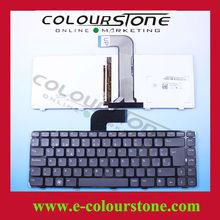 For DELL Laptop Backlit Keyboard SP Keyboard For Dell N4110