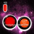 CCO Magic Soak Off UV & LED Nail Art UV Gel---102