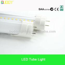 t8 18W led tube ztl CE,C-Tick, SAA