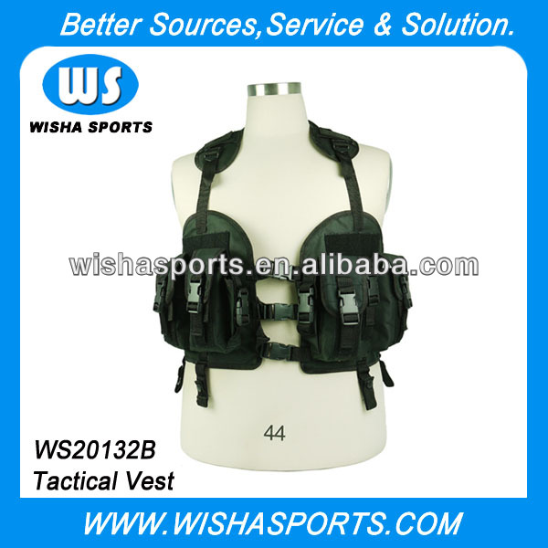 us navy seal assault vest tactique modulaire
