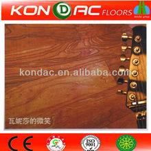 Antique series fireproof laminate flooring,handscraped parquet laminate wood flooring,multi-layer wood timber flooring