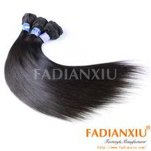 Guangzhou stable supplier virgin human brazilian expression braiding hair