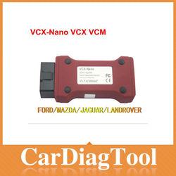 Newest Allscanner Bluetooth VCM VCX-Nano scanner for Ford,Mazda,LandRover and Jaguar