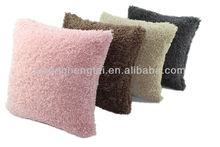 100% Polyeser Plush Cushion CoverHT-PBJPC-01-Pillow case