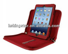 genuine leather protective cover for ipad mini