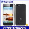 "Zopo phone Zp980 mtk6589 quad core phone 5.0"" IPS 1920*1080"