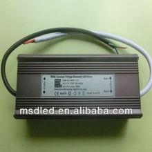 12V 80W Triac dimmable led strip 5050 driver