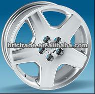 low price black bbs/amg dubai car alloy wheels