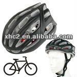 New arrival Outdoor Bike Bicycle Riding Helmet (Black)