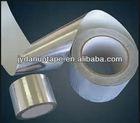 aluminium foil paper backed