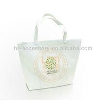 2013 Simple Design High-quality Non-Woven Grocery Tote Bag Cheap Non-woven Shopping Bag Hot Sale Non-woven Shopping Bag