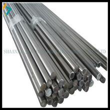 titanium bar menu