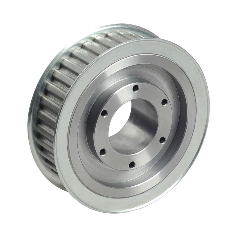 T5 types of timing belt pulleys