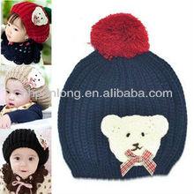 wholesale children crochet hat
