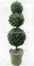 bosso aritificial tripla palla albero