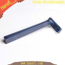 plastic shaving razor
