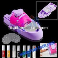 Factory Price DIY Nail Art Stamping Printing Machine,DIY Stamp Nail Printer For Home use