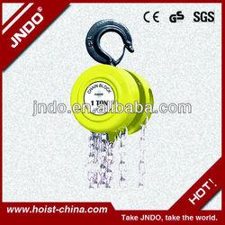HSZ Manual Chain Block