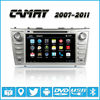 KABON car dvd / cd player 2 din audio with SD/ USB AUX