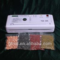 food grade vacuum bag / vacuum food package / vacuum food sealer bags