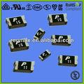fusível smd resistor 1206