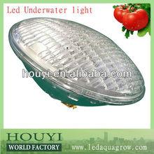 underwater light led rgb dip luminaire lighting swimming pool