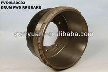 mitsubishi fuso brake drum for FV515/8DC9